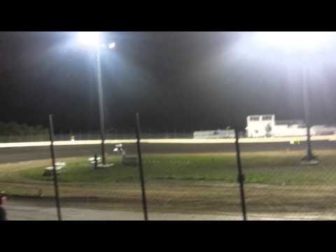 English Creek Speedway 5-8-15