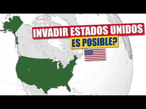 Por qué nadie invade a los Estados Unidos?