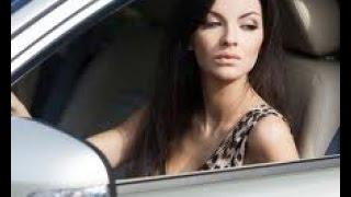 Девушки за Рулем - фото - 2018 - Мода - Стиль / The girls behind the wheel - Video