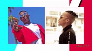 NJO News: Wizkid & Tekno Up To Something?, Davido's Crew Shades Mr. Eazi, Brymo Gets Battered + More