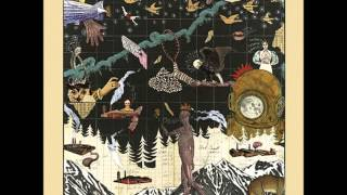 Surrounded - the Mountain Goats