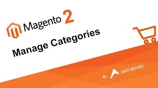 Magento 2 - Manage Categories thumbnail