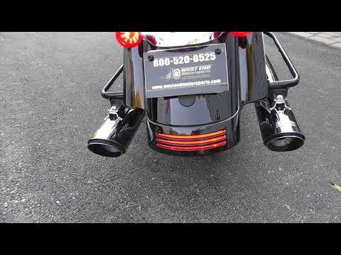 Vance & Hines Twin Slash Slip ons w/ Aftermarket Headers (NO CAT) - Sound & Review