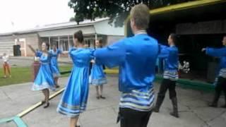 день села 2012