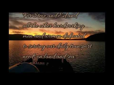 Barges Song Irish Version:  Mr. Magoo Cameo! San Juan Islands