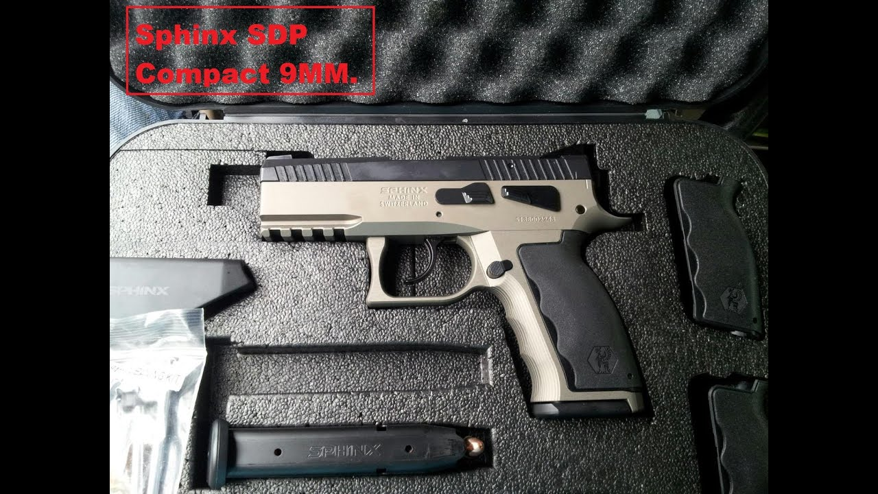 Sphinx 9mm Handgun Related Keywords & Suggestions - Sphinx