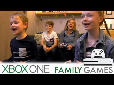 Xbox One Games Packed With Learning And Creativity