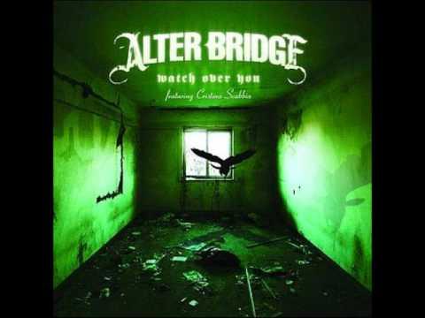 Alter Bridge - Watch Over You feat. Cristina Scabbia