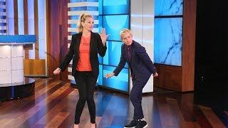 Ellen, Julia Roberts & Richard Curtis Play 'Heads Up!'