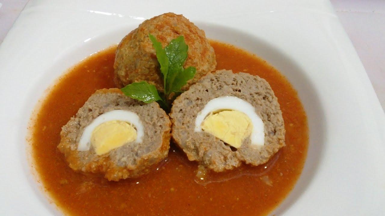 Recetas de comida mexicana ALBONDIGAS Receta  117