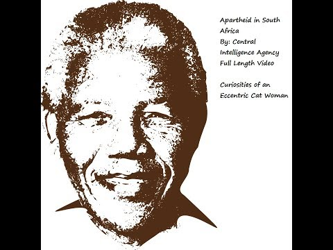 Apartheid in South Africa Best History Video