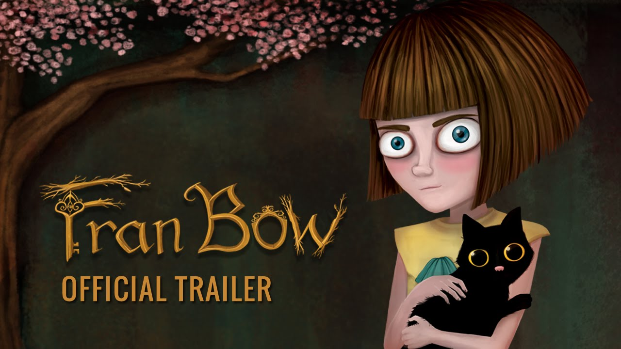 FRAN BOW - Official Trailer