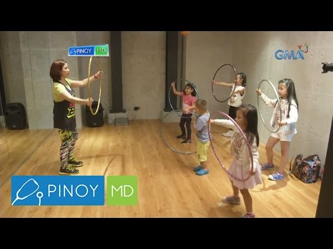 Pinoy MD: Zumba for kids, ibinida sa 'Pinoy MD!'