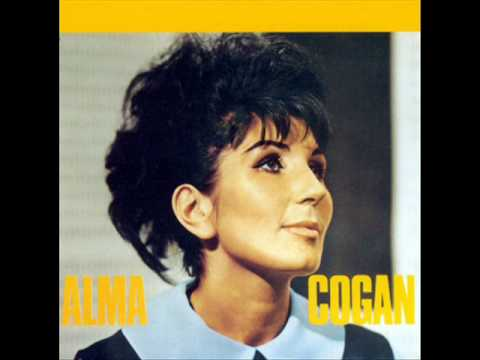 Alma Cogan - Last Night On The Back Porch ( 1959 )
