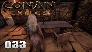 CONAN EXILES [033] [Dekorieren geht über studieren] [Multiplayer] [Deutsch German] thumbnail