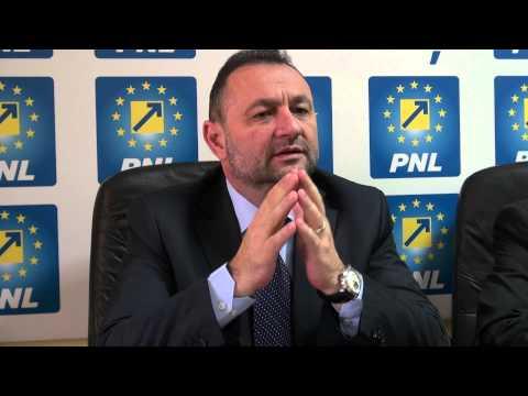 Deputatul PNL Catalin Teodorescu explica rezultatul alegerilor prezidentiale
