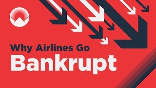 Download Why So Many Airlines are Going Bankrupt Mp3 and Videos