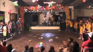 BATALHA - Grupo de Dança Hip-Hop X-Style versus Grupo de Danças Urbanas Skadoosh