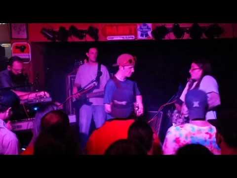 Big Something | 02456 | Peasant's Pub | The Jam Goes On | Greenville | North Carolina