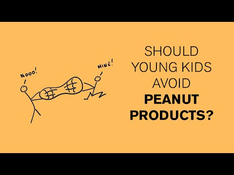 Persistence of Oral Tolerance to Peanut (LEAP-ON) | Immune