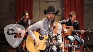 Craig Campbell - Outta My Head | Hear and Now | Country Now