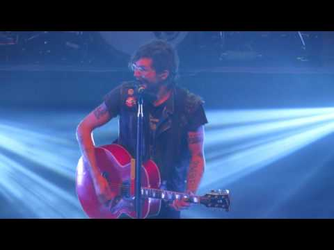 Boys Like Girls  Two Is Better Than One  @ House of Blues Boston, August 5, 2016