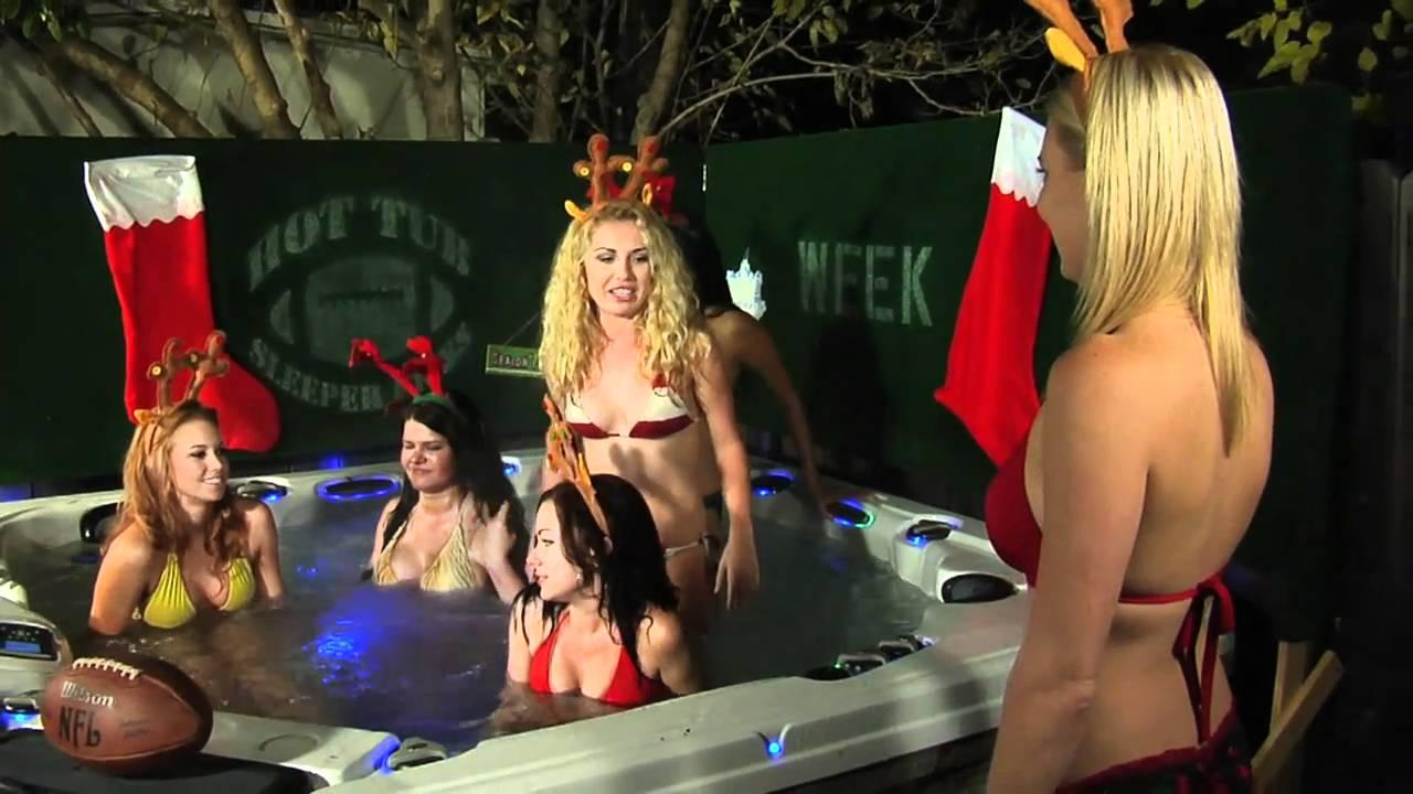 Fantasy Football Hot Tub Sleeper Picks Season 2 Week 15