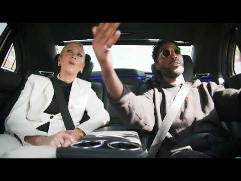 Tinie Tempah's Top 5 Places To Visit In London | Trailblazers Extra