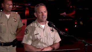 Authorities provide update after CHP officer, suspect killed in Riverside I ABC7