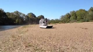 2012 Southern Style Airboat For Sale