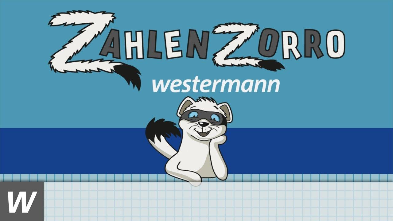 westermann zahlenzorro