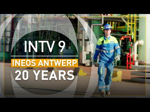 INEOS News 9 - Jim Ratcliffe, Manufacturing in Belgium & Olympic Ice Skating