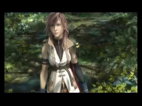 Final Fantasy XIII  A Song of Storm and Fire AMV