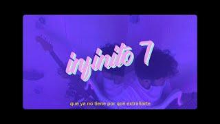 Chico Malo - Infinito 7 (Lyric Video)