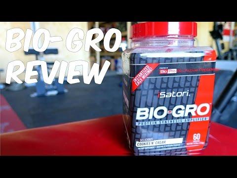 ISatori Bio Gro Review An Analysis of Bioactive Peptide Research