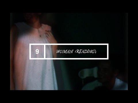 Woman (Reading)