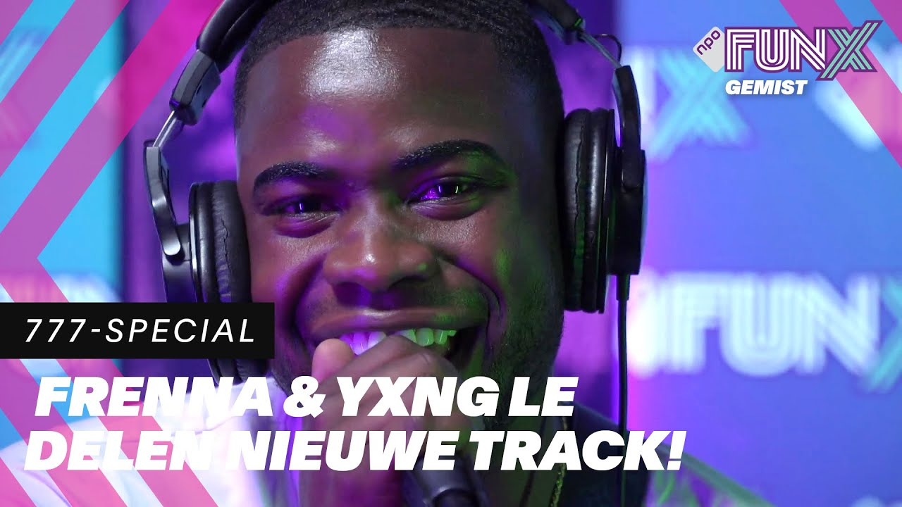 YXNG LE PRIMEURT nieuwe TRACK | interview | 777-special