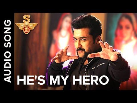 🎵 He's My Hero   Full Audio Song   S3...