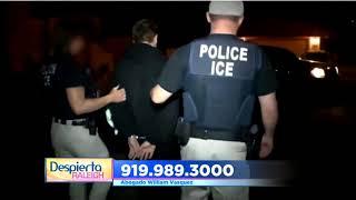 Vasquez Law Firm, PLLC Video - Despierta Raleigh Vasquez Law Firm Ordenes Ejecutivas
