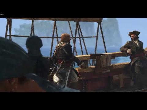 I'm Playing Assassin's Creed IV: Black Flag 20180422