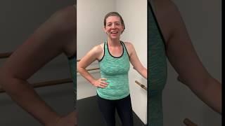 Technique Tuesday: Barre #3 (battement jeté or dégage)