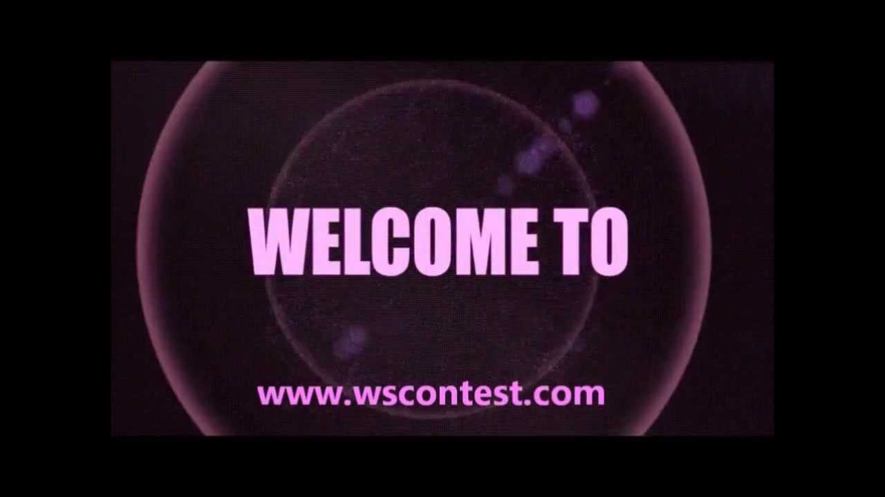 WORLDSTAR 2014@ International Contest of Pop Singers  INVITES
