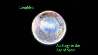 Laughlyn - An Elegy to the Age of Space - Sputnik I