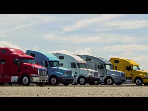 Commercial Driver Training | Big Bend Community College