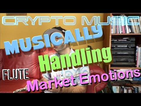 Crypto Music: Musically Handling Cryptocurrency Market Emotions