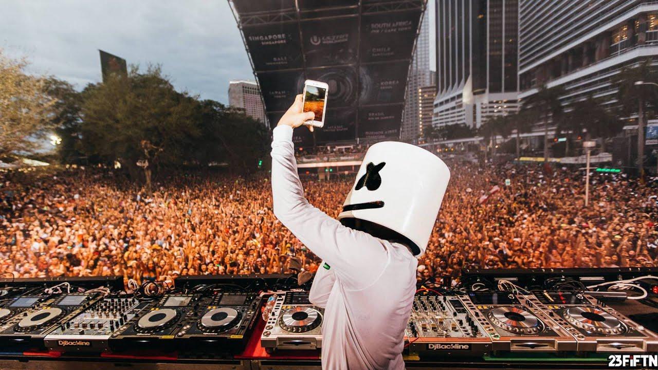 Miami Iphone X Wallpaper Best Of Marshmello Mix Youtube