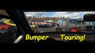 Grid Autosport Touring - Full Weekend
