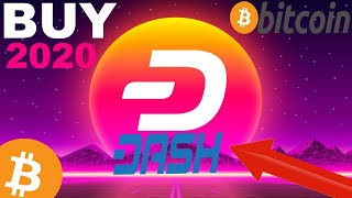Dash Cryptocurrency (Dash) Huge News   Bitcoin + Dash 2020