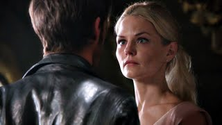 "Hook: ""I LOVED You"" (Once Upon A Time S5E3)"