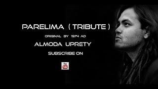 Parelima - Almoda Uprety (Cover)